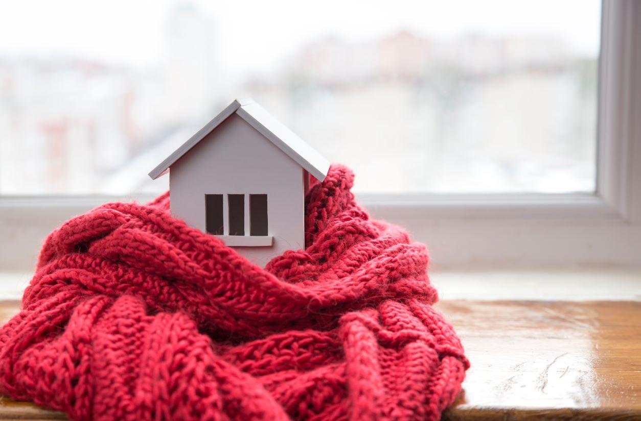 ¿Cómo ahorrar en calefaccion este invierno?
