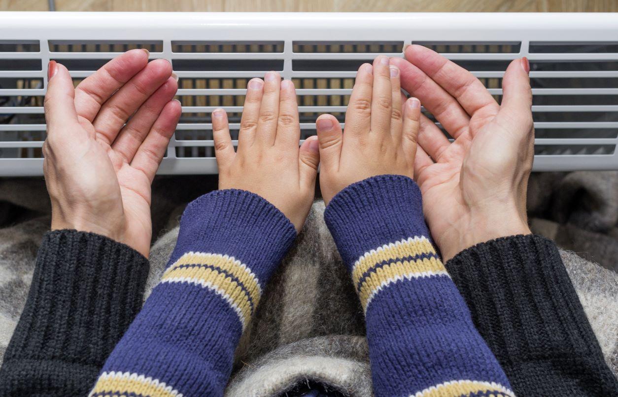 como funciona un emisor termico y como mejorar su eficiencia