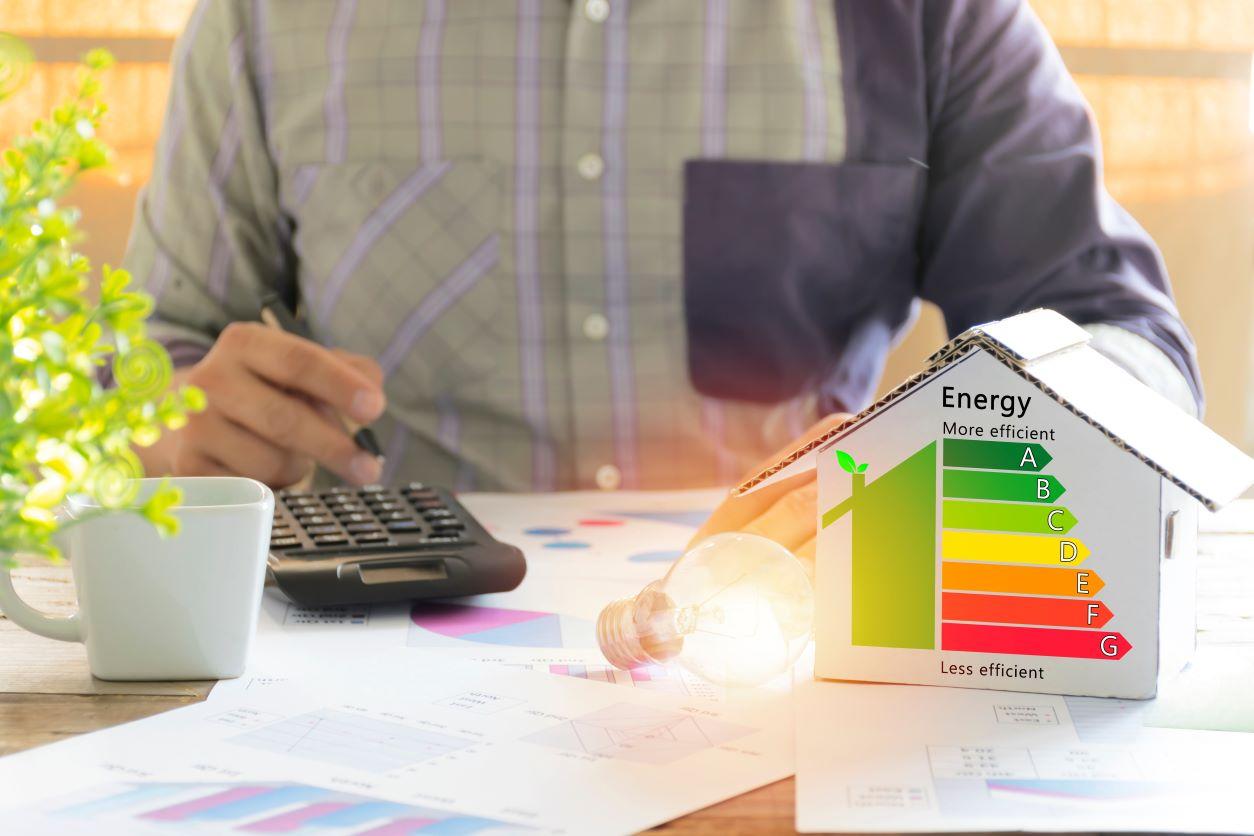 Eficiencia energética en viviendas: normativa y explicaciones técnicas