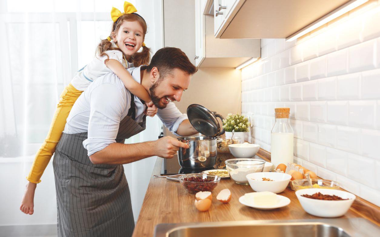 Consejos para ahorrar energía en la cocina de tu hogar